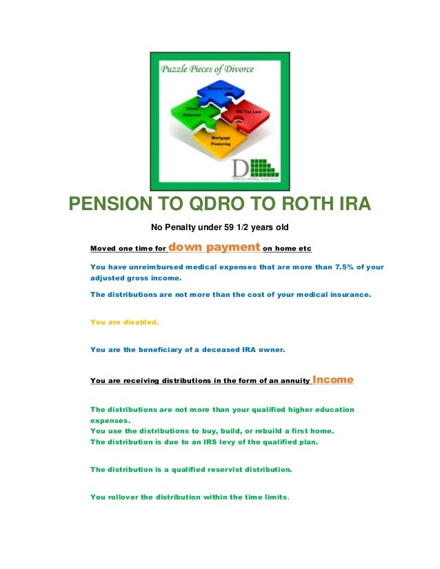 """an introduction to the facts about educational and roth iras While the nuclear family remains the center point of society, today it is under tremendous economic and social pressure this course is designed to cover """"hot†topics having a direct impact on the practitioner who represents any client with family issues."""