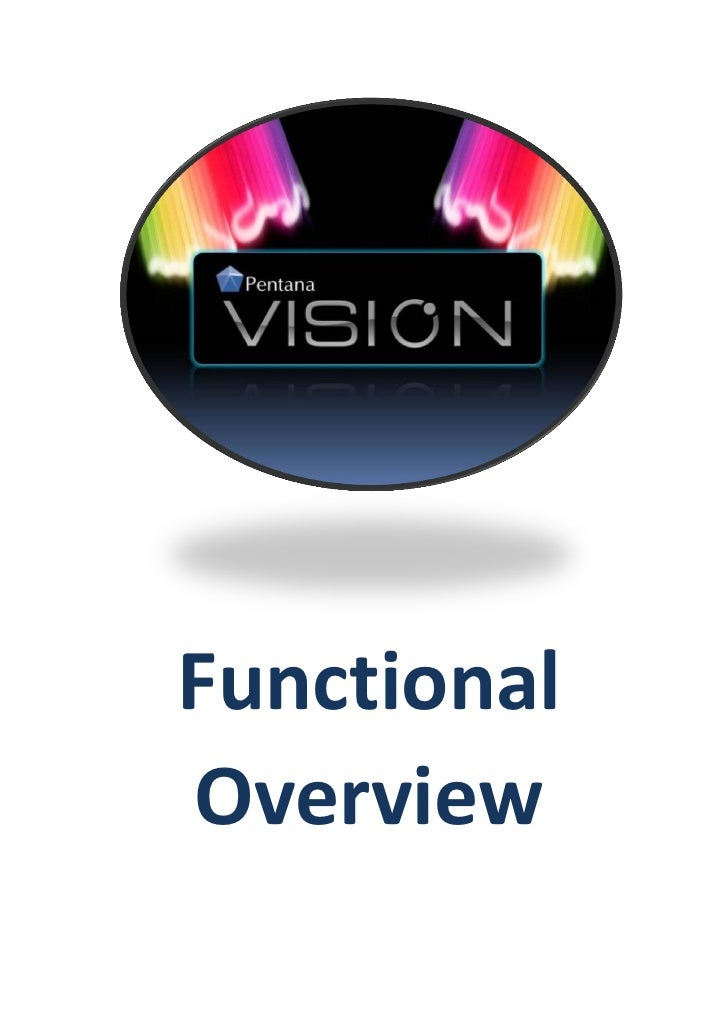 FunctionalOverview