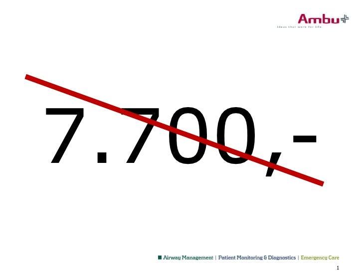 7.700,-<br />