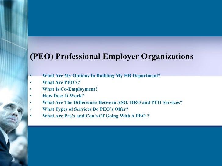 Peo Presentation