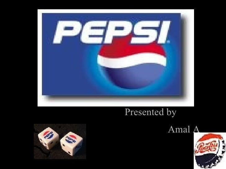 Pepsi Amal