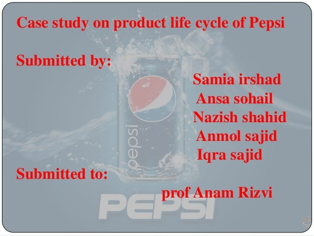 pepsi case study thailand Read this essay on pepsi co case study come browse our large digital warehouse of free sample essays get the knowledge you need in order to pass your classes and more.