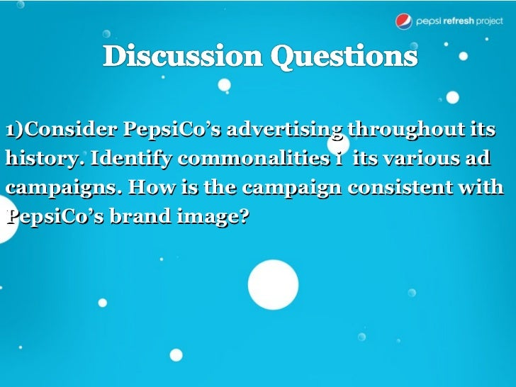 strategic management audit of pepsi co essay Strategic management analysis of pepsico - free download as word doc (doc)  in the following section of the strategic management audit.