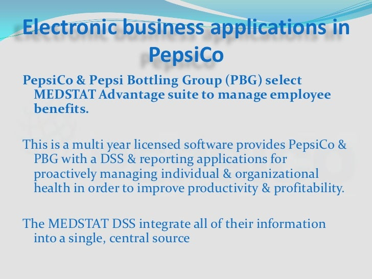 crm strategies of pepsico Led pepsico foods canada's scale digital marketing effort, including strategic development and launch of a new crm / loyalty program tasty rewards, consumer database, e-commerce and email .