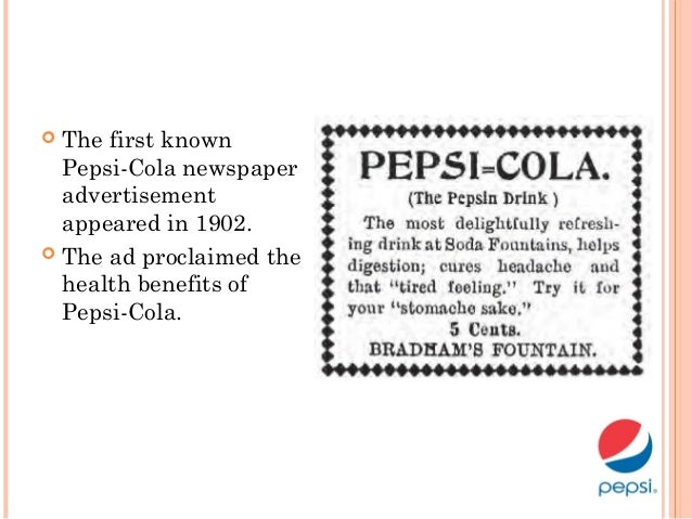 strategic alternatives of pepsi Marketing term papers (paper 6672) on pepsi cola marketing strategy : pepsi cola for pepsi cola ltd, marketing opportunity analysis is a continual and ongoing process pepsi have used the.