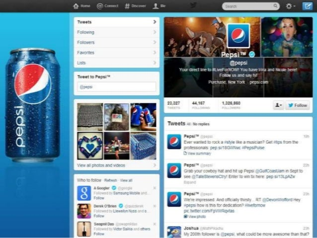 case study pepsi 2005 A case study on pepsi blue pepsi blue (2005, december 01) retrieved march 15, 2018, from mla format.