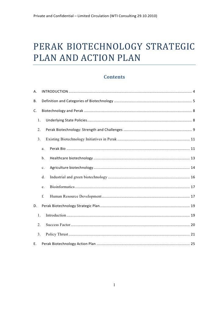 Perak biotechnology masterplan-8th