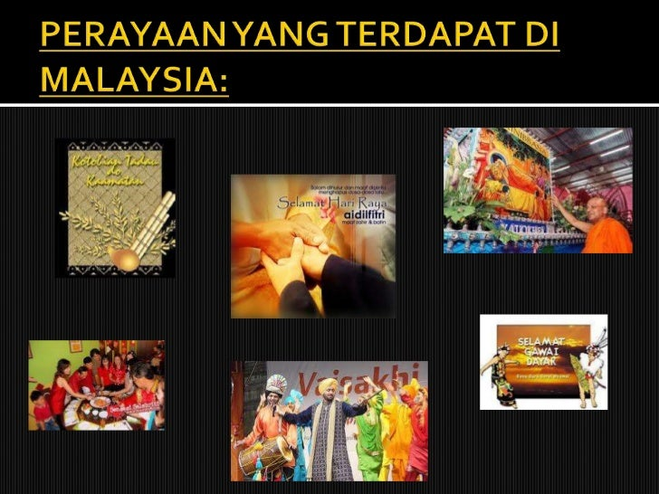 Perayaan Berbilang Kaum Di Malaysia Newhairstylesformen2014 Com