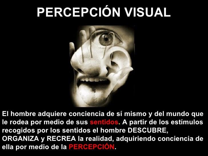 PercepcióN Concepto