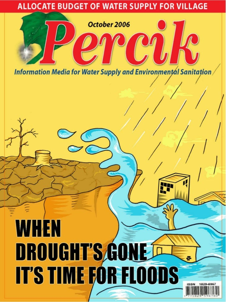 Information Media for Water Supply and         From the Editor                                                            ...