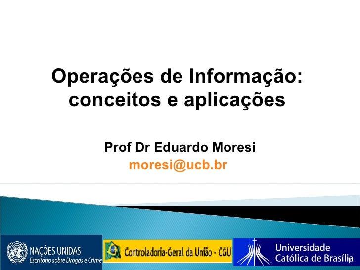 Per Dig  Moresi 2010