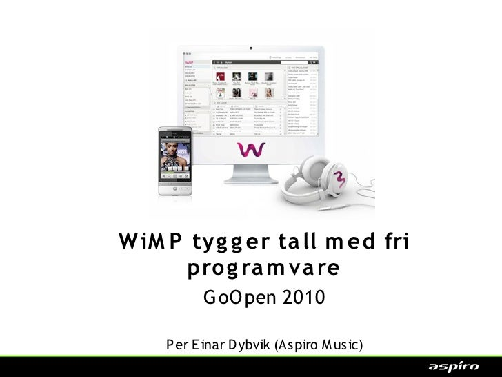 GoOpen 2010: Per Einar Dybvik
