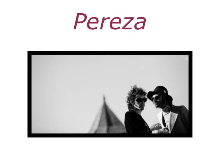 Pereza open office