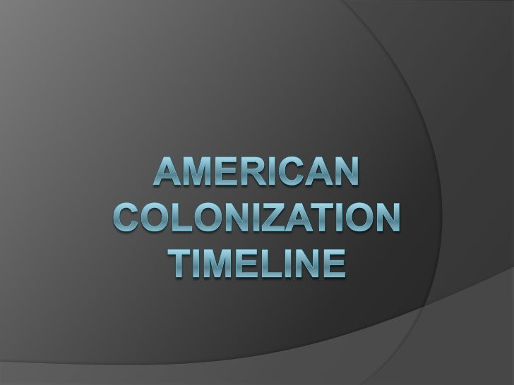American Colonization in the Philippines