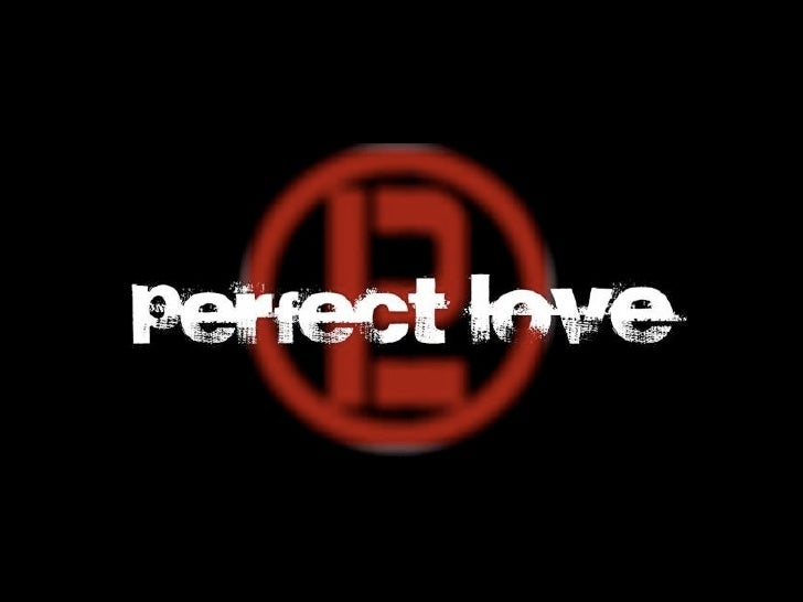 Perfect Love T-Shirts... everyone's wearing them!