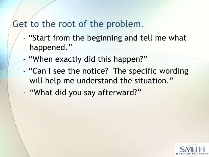 perfect phrases for customer service angry customers