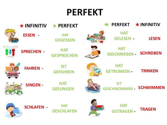 perfekt 1 dilarakusic