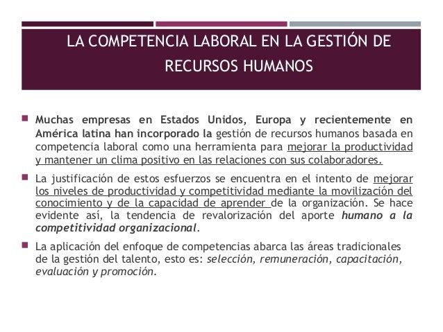 perfil de puesto de recursos humanos pdf