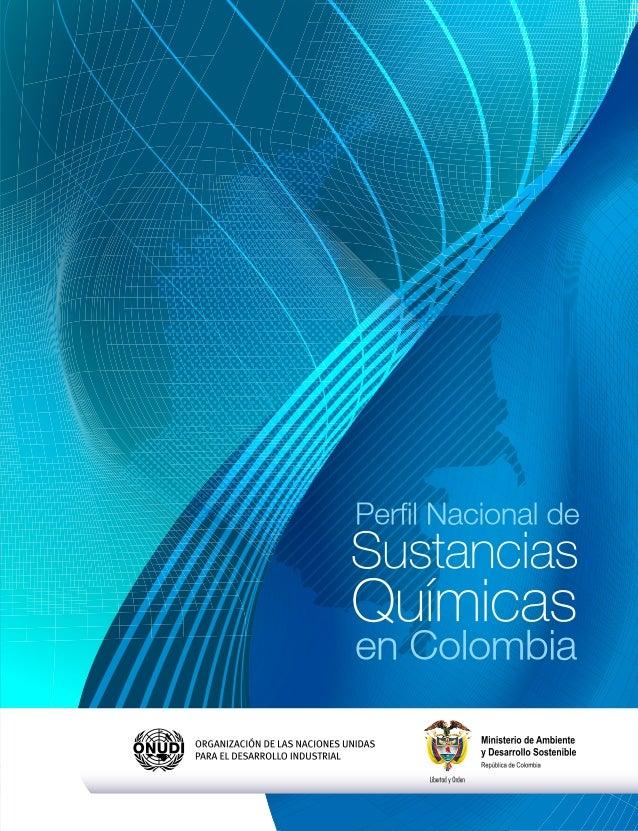Perfil nacional de_sustancias_quimicas_en_colombia_2012