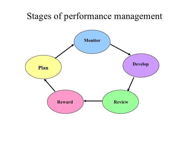essay on performance management