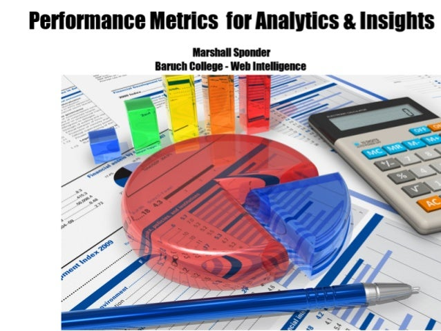Performance metrics-for-analytics-and-insights