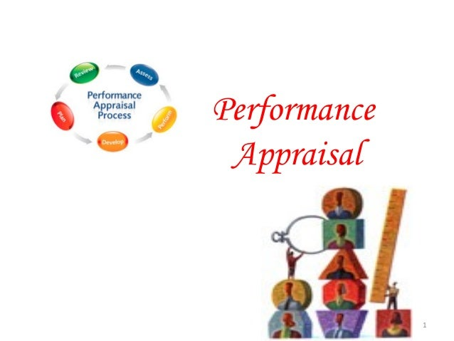 1PerformanceAppraisal