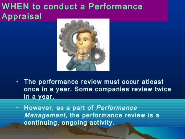 What kind of relationship is there between performance appraisal and performance reward?