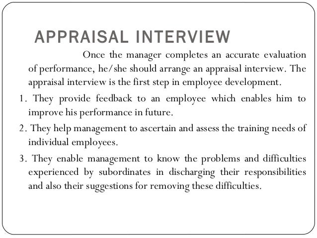 disadvantages of essay appraisal method Performance appraisals essay  performance appraisal is a method of evaluating the  advantages and disadvantages of individual.