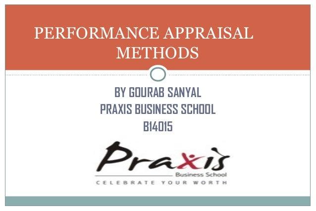qantas methods of employee performance appraisal