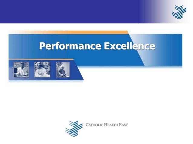Performance ExcellenceWorkforce Management      Strategies