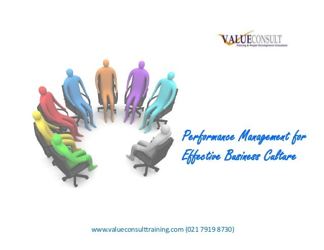 performance management effectiveness lessons from worldleading Global performance management systems: the role of and perceived effectiveness of performance management appears management: lessons from world-leading.