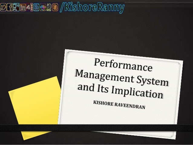 PERFORMANCE MANAGEMENT SYSTEM 1.Business role job description Job skills / knowledge  Individual skills / knowledge Team b...