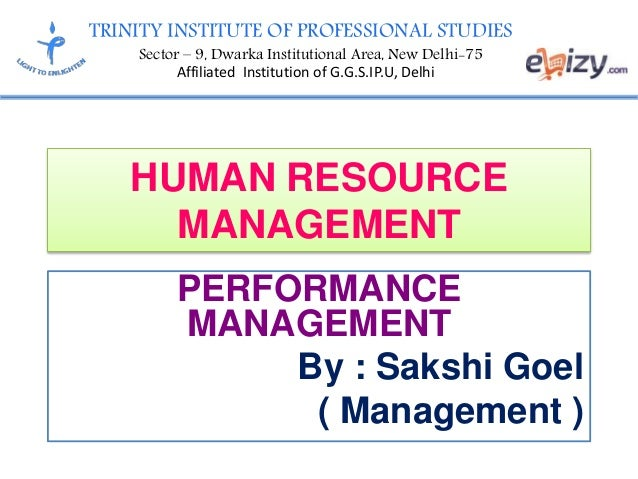 human resource management performance management Performance management is crucial in hr management workplaceinfo provides information and resources on performance appraisal, promotion and more.