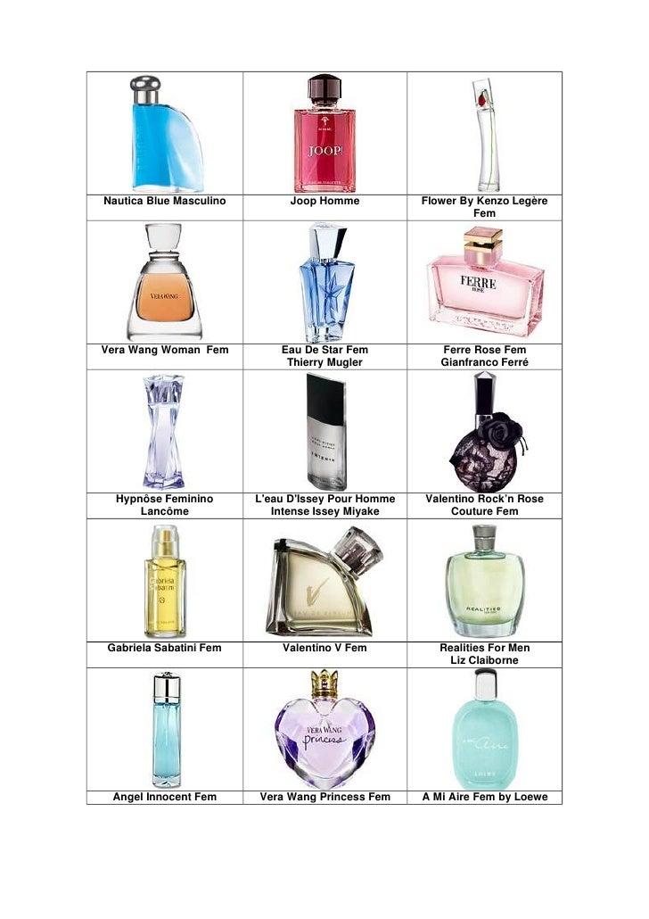EBPM Perfumes