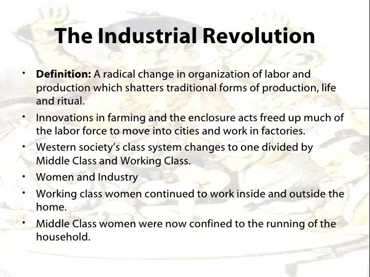 the scientific industrial and political revolution in europe in 1914 Read and learn for free about the following article: the industrial revolution.