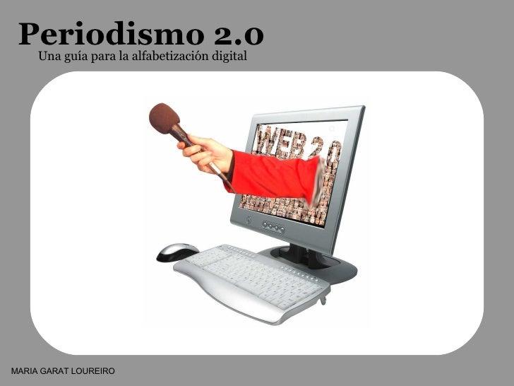Periodismo 2.0