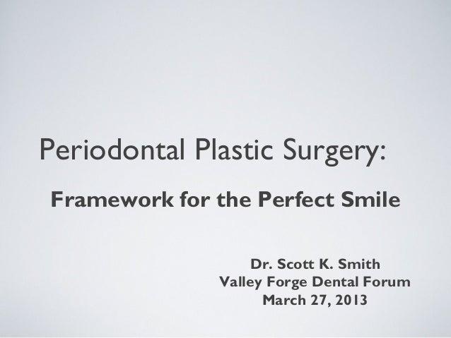 Perio plastic surgery (compressed)