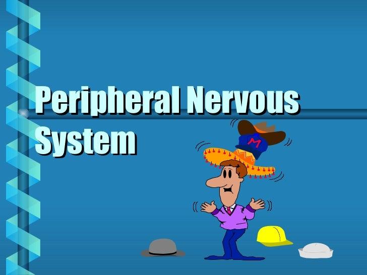 Peripheral n.s.