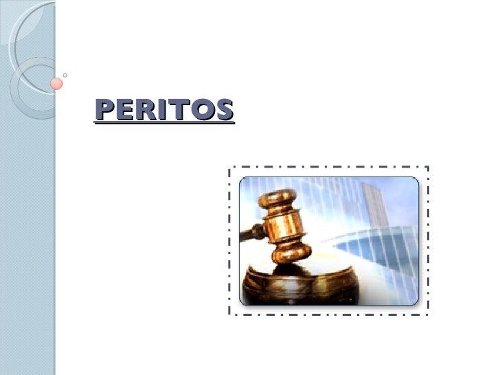 PERITOS