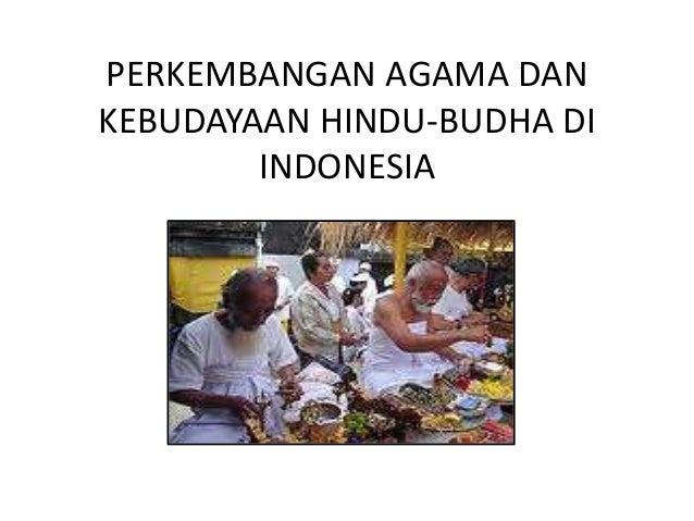 Materi Si X Kelas X Perkembangan Agama Dan Kebudayaan Hindu Budha D
