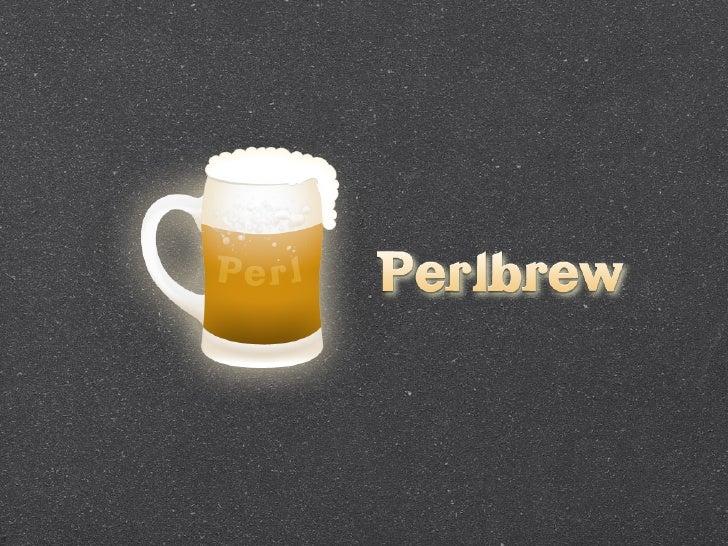 Perlbrew