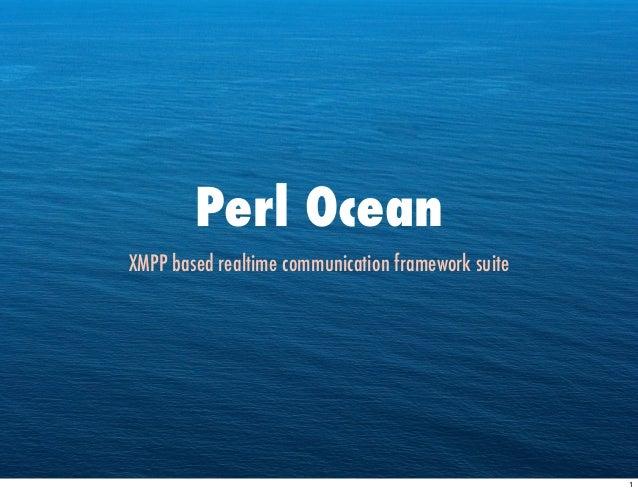 Perl Ocean