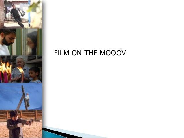 FILM ON THE MOOOV