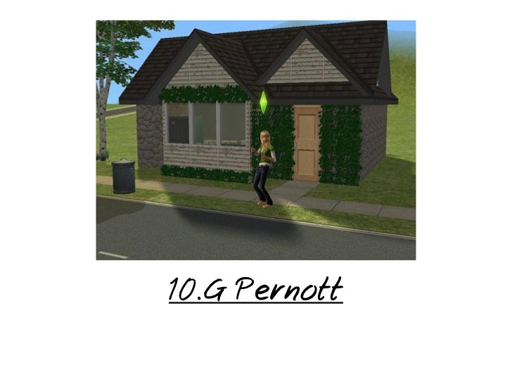 Pernott   update 1.1