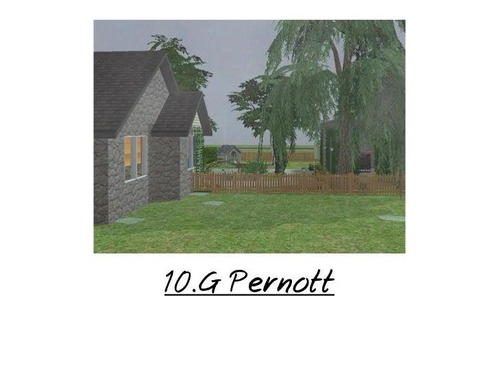 Pernott   update 1.4