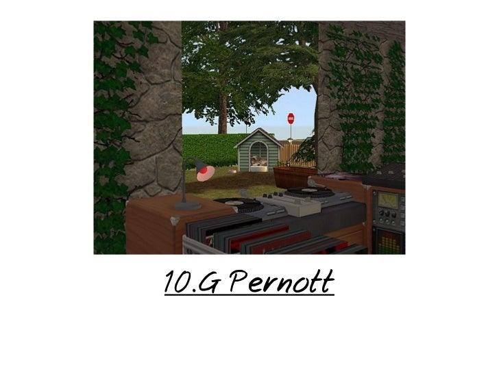 Pernott   update 1.7