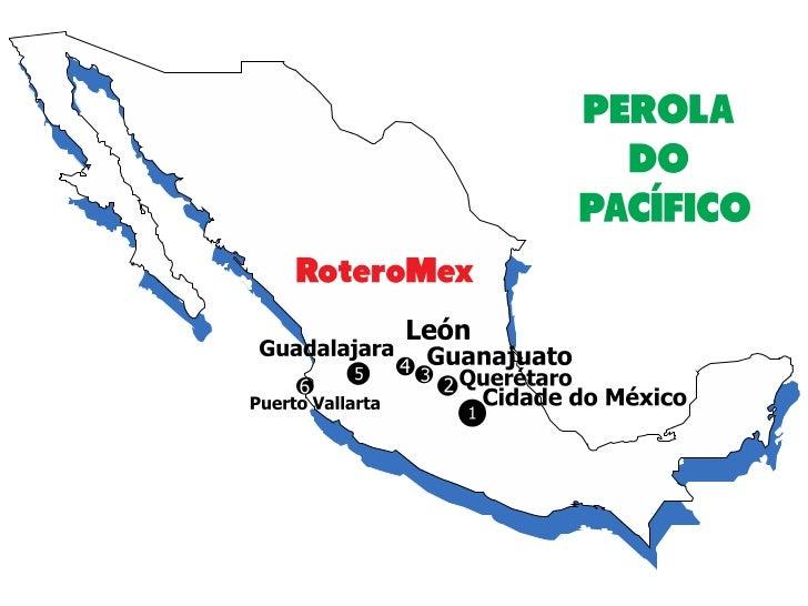 Roteiros Mexico Porto Vallarta