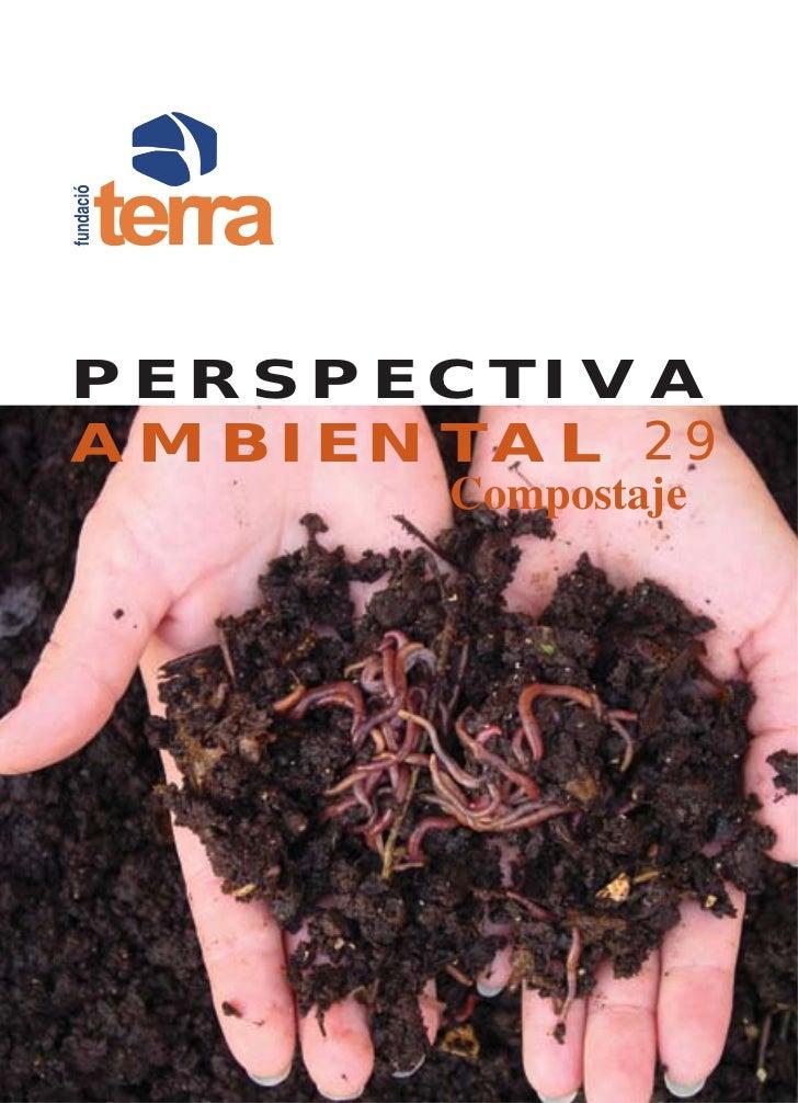 Perpectiva ambiental 29e