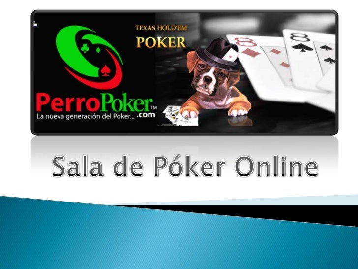 Sala de Póker Online<br />