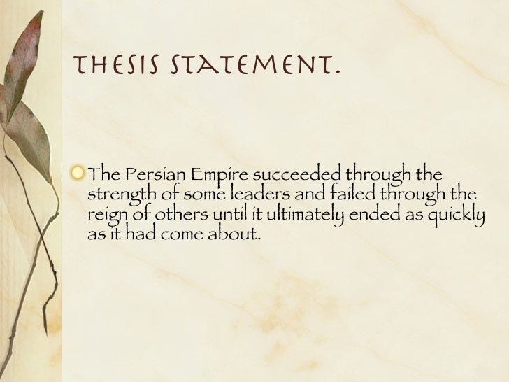 thesis statement on zeus Compare and contrast essay: aphrodite and hera  hera is the wife of zeus which is the ruler of the olympian gods hera was raised by the titans ocean and tethys.